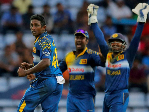 Asia Cup History When India Got Stuck Ajantha Mendis S Spin Web In The Final
