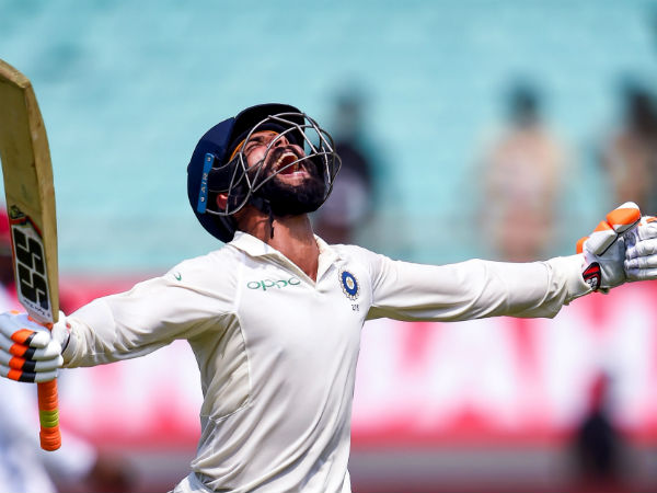 Ravindra Jadeja India S Most Consistent All Rounder But Not Consistent In The Team