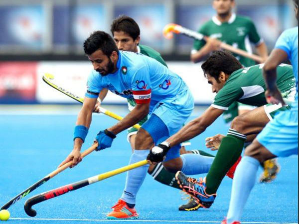 India Beats Pakistan With 3 1 Asian Chamions Trophy