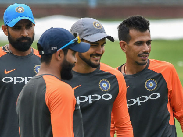 India Vs West Indies Probable First Eleven India 1st Odi Guwahati