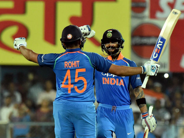 India Vs West Indies 1st Odi Match Report India Won 8 Wickets
