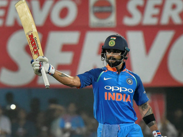 India Vs West Indies 1st Odi Century From Virat Kohli Leading India Towards Victory