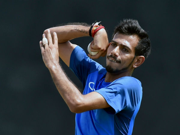 Watch Video Yuzvendra Chahal Posts Workout Video Gets Trolled By Gayle