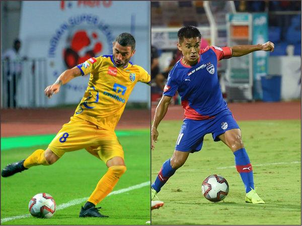 Indian Super League Kerala Blasters Vs Bengaluru Fc Match Report