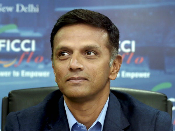 Icc Hall Fame Rahul Dravid Have Been Inducted As The 5th Indian