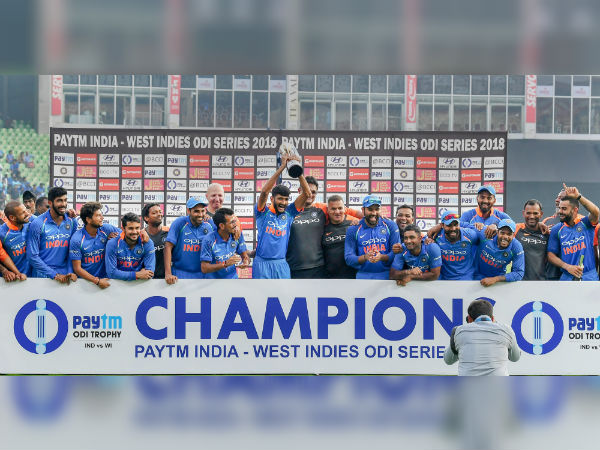 India Vs West Indies Odi Series Positives Negatives India