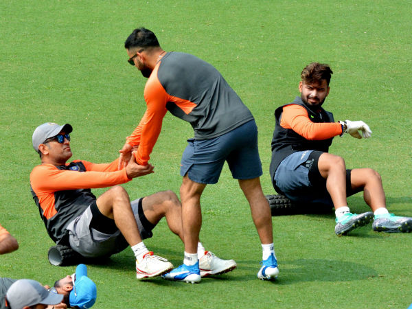 Indian Cricketers Their Current Salaries