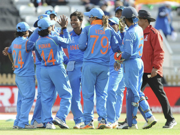 Women S World T20 Mitali Raj S Slow Batting Only Thorn India