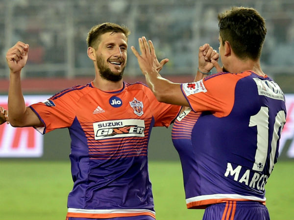 Isl 2018 19 How Atk Signed Alfaro Outside Transfer Window