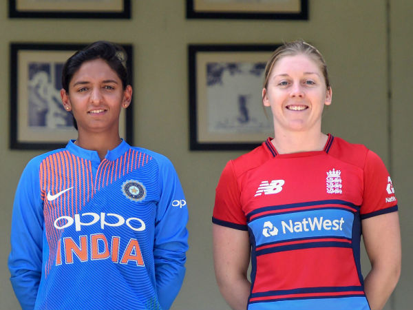 Icc Women S World T20 Semifinal India Vs England Match Preview When And Where To Watch