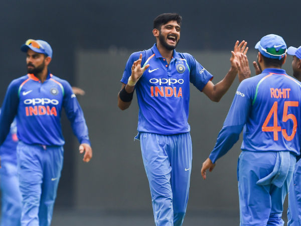 India Vs West Indies 5th Odi Match Report India Ease Past West Indies By 9 Wicket