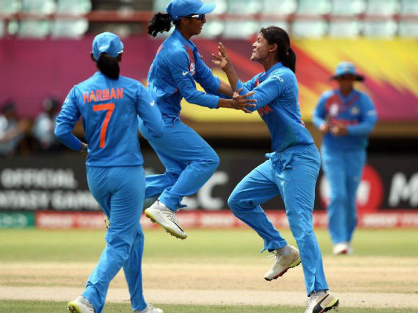 India Is Eying Semifinal Today Icc T 20 Women World Cup