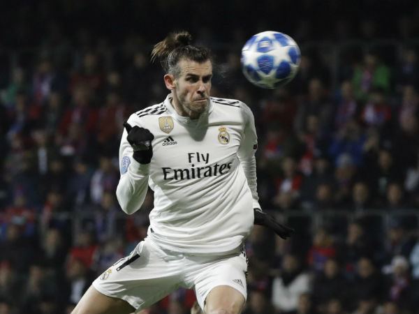 Gareth Bale Joins Ronaldo Messi With Club World Cup Hat Trick