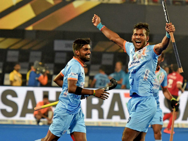 Hockey World Cup 2018 India Vs Netherlands Quarterfinal 5 Indan Players To Look Out For