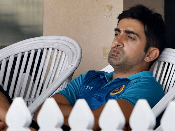 Gambhir Retires Top Moments From His Career