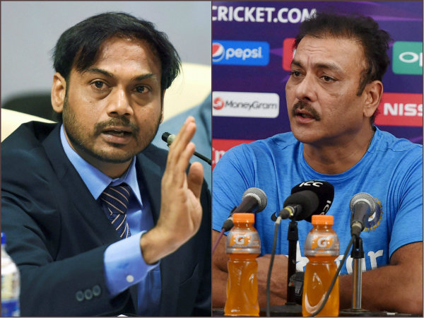 Australia Vs India Jadeja Was Fit When They Selected Him Claims Msk Prasad