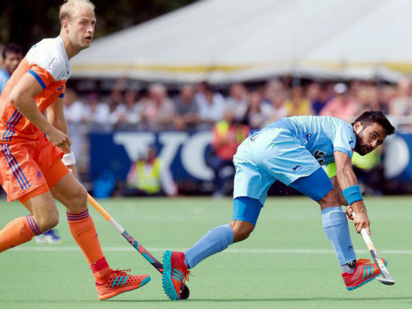 Hockey World Cup 2018 India Vs Netherlands Match Report India S Campaign Ends