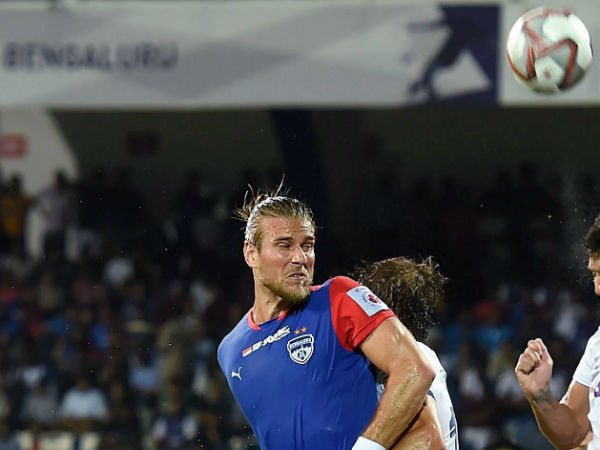 Isl 2018 19 Bengaluru Fc Vs Atk Match Report Bengaluru Fc Edge Passed Atk