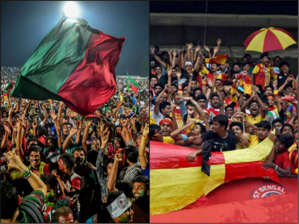 East Bengal Vs Mohun Bagan 5 Kolkata Derbies One Can T Forget