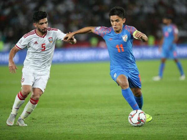 Afc Asian Cup 2019 India Vs Bahrain Match Preview When Where Watch