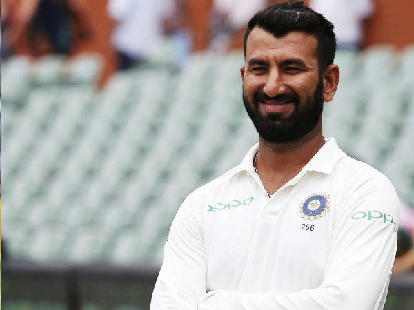 Pujara Turns 31 Why He Should Be Considered As India S Number
