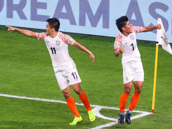 Afc Asian Cup 2019 India Vs Uae Match Preview When Where To Watch
