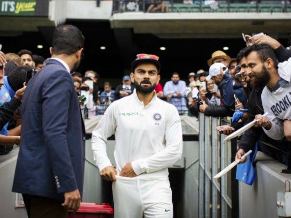 Icc Awards 2018 Winners List Kohli Captain Icc Test Odi Squads Pant Emerging Player