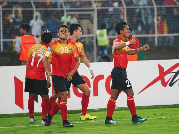 I League 2018 19 Why East Bengal Is Favourite Win Second Ko