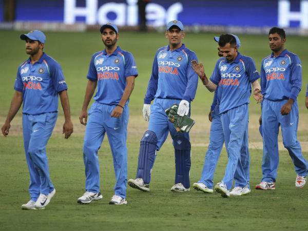 India Creates History Winning Odi Series Against Australia Their Home Ground