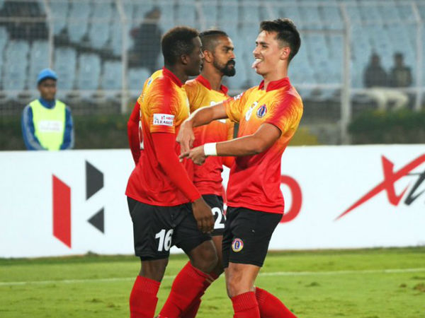 I League 2018 19 Mohun Bagan Vs East Bengal Match Report