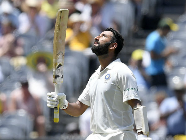 Australia Vs India 4th Test Pujara Scores Another Hundred
