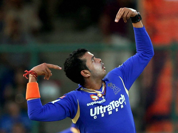 Sreesanth Spot Fixing Case Why Didn T Inform Bcci About Being Approached Asks Supreme Court