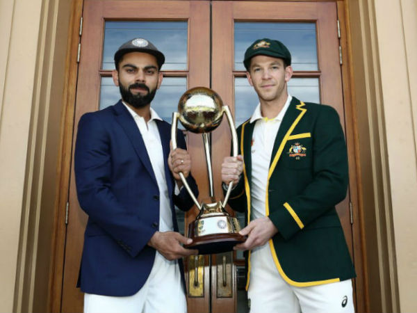 Australia Vs India 4th Test Preview Squads Where Watch Timing More