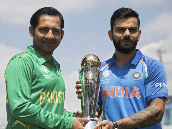 Cci Makes An Important Request Bcci Regarding India Vs Pakistan World Cup Match