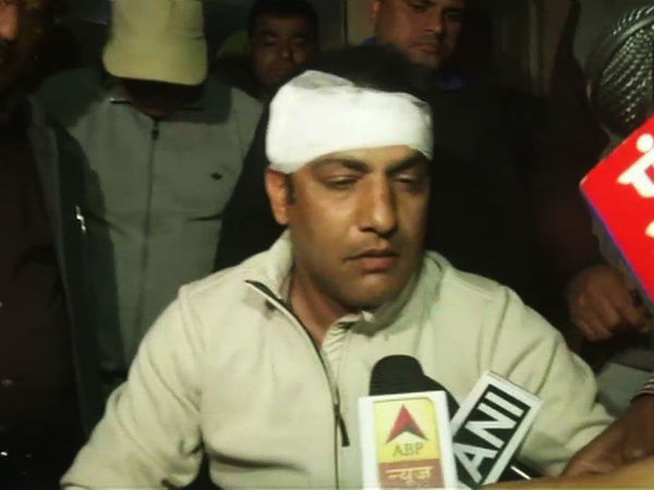 Ddca Chief Selector Bhandari Assaulted At U 23 State Trials