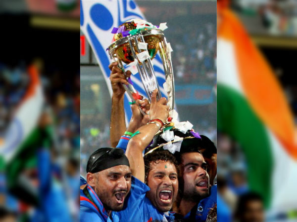 Sachin Tendulkar Kolkata Picks His Favourite The World Cup