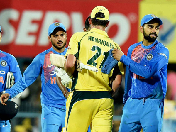 India Versus Australia 2019 Last Opportunity These 6 Cricketers