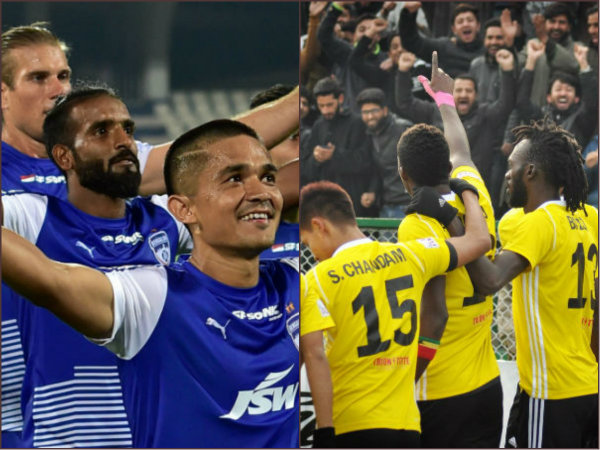 Bengaluru Fc Offer Play Srinagar Real Kashmir Invite Them March