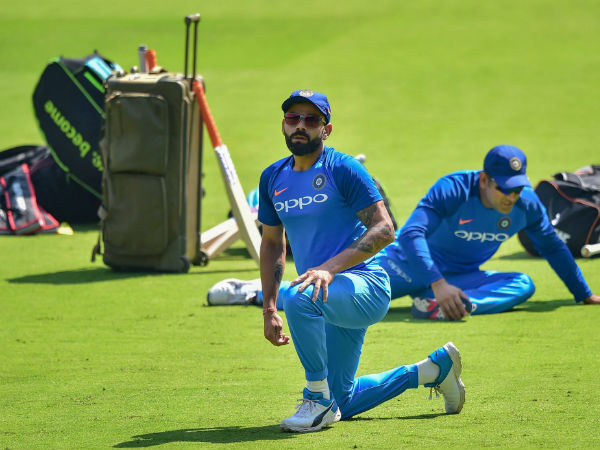 India Versus Australia 2019 Second T20i Preview India Eye A Series Leveling Win