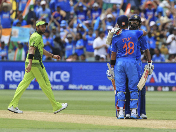 Icc World Cup 2019 Pakistan Can Break India Jinx Says Former Captain
