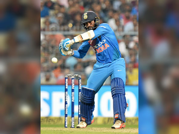 Why Dinesh Karthik Didn T Take The Single New Zealand T20i Series Decider