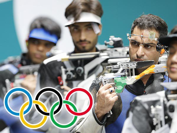 Ioc Puts Bar On India Host The Sports Competition International
