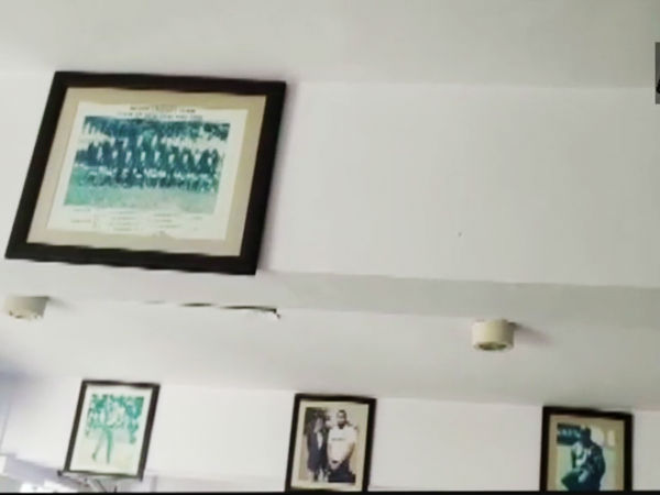 After Mohali Pak Cricketers Photos Removed From Jaipur Stadium