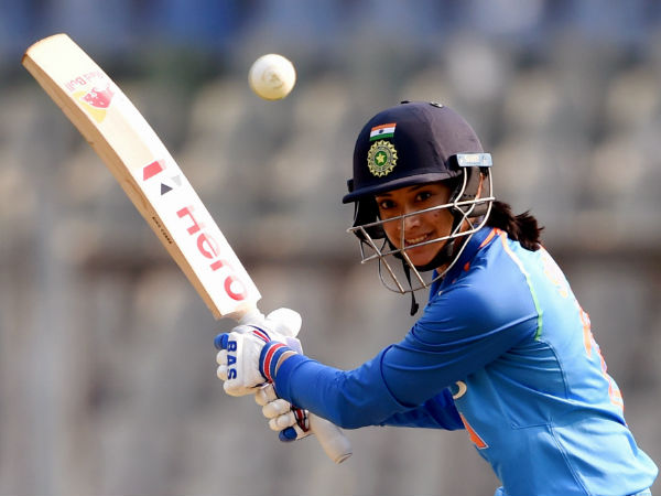 England T20i Series Smriti Mandhana Lead India Women
