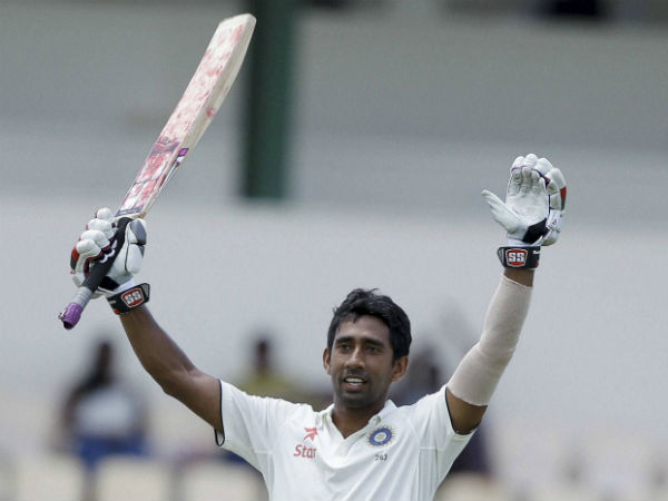 Wriddhiman Saha Set Return From Injury Syed Mushtaq Ali Trophy