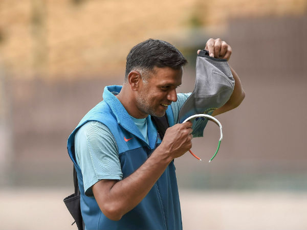 Rahul Dravid Believes Series Defeat Against Australia Will Help Team India Do Well At World Cup