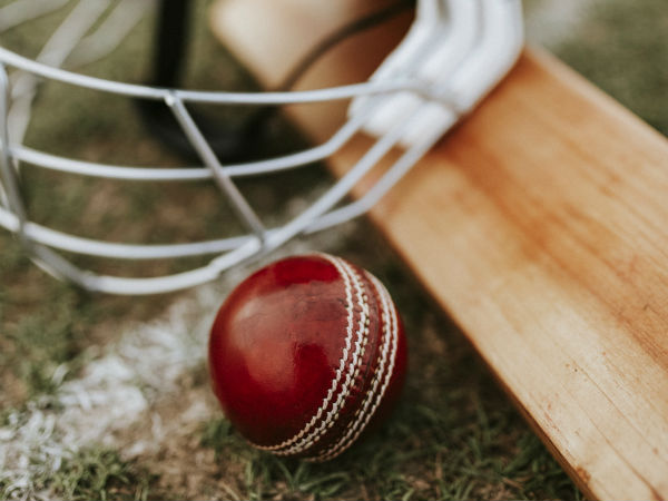 Young Cricketer Dies On Field Kolkata Again