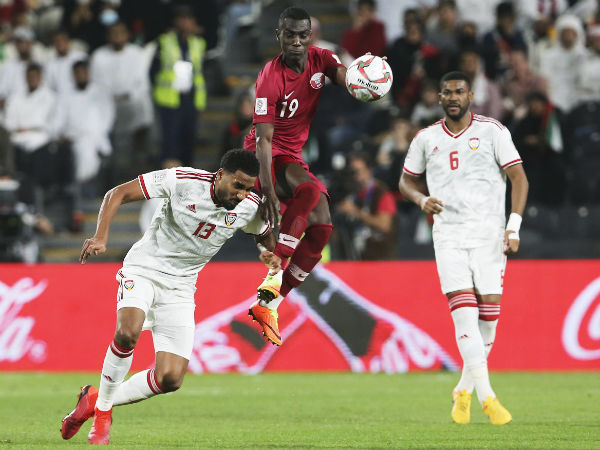 Uae Fined Crowd Trouble During Afc Asian Cup 2019 Semifinal