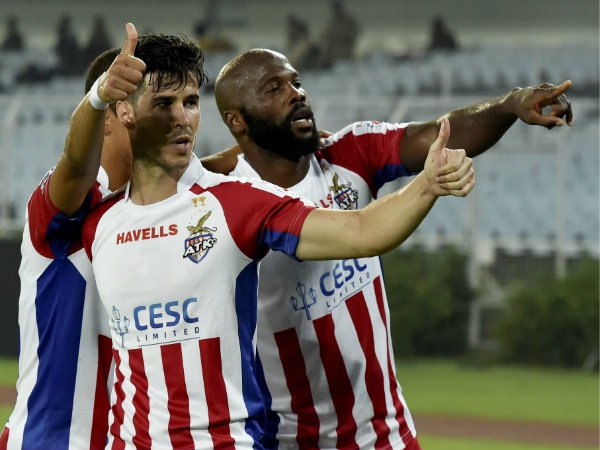 Isl Atk Grab Late Winner End Season On Winning Note Against Ddfc