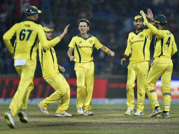 India Versus Australia 2019 Fifth Odi India Lost The Match And The Series